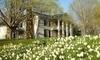 Historic Sam Davis Home & Plantation Coupons Smyrna, Tennessee Deals