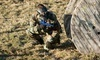 Merrimack Valley Paintball Coupons Candia, New Hampshire Deals