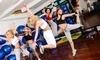 Viscaria Fitness Coupons Longmont, Colorado Deals
