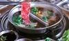 Wharo Korean BBQ Coupons Marina Del Rey, California Deals