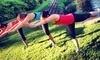 Hiking Yoga Coupons