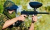 Death Valley Paintball Coupons Strasbourg, Saskatchewan Deals