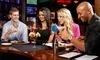 Blue Martini Coupons Phoenix, Arizona Deals