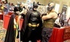 Amazing Houston Comic Con Coupons Houston, Texas Deals