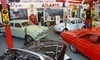 Jerry's Classic Cars and Collectibles Museum Coupons Pottsville, Pennsylvania Deals
