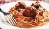 Saltimbocca Italian Bistro Coupons Delray Beach, Florida Deals