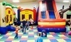 Big Bounce Family Fun Center Coupons New Castle, Indiana Deals