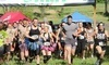 The Burner Obstacle Mud Run Coupons Hubbard, Ohio Deals