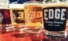 Edge Brewing Company Coupons Boise, Idaho Deals