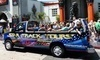 Star Track Tours Coupons Hollywood, California Deals