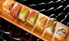 DOZO Sushi Grill Lounge Coupons Lincoln, Nebraska Deals
