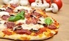 Pizza Factory Coupons Rancho Cucamonga, California Deals