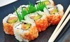 Yama Sushi Japanese Restaurant Coupons Manalapan, New Jersey Deals