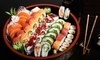 The Sushi Village Coupons Baton Rouge, Louisiana Deals