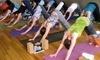 Studio Bamboo Institute of Yoga Coupons Virginia Beach, Virginia Deals