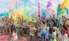 The Colorful 5K Coupons Houston, Texas Deals