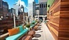 Haven Rooftop Coupons New York, New York Deals
