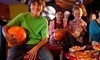 AMF Bowling Centers Coupons Buffalo, New York Deals