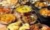 Punjabi Food & Chaat Coupons Somerset, New Jersey Deals
