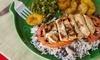 Cuban Restaurant Chicken Time Coupons Belleview, Florida Deals