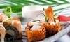 Live Sushi Bistro Coupons San Francisco, California Deals