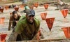 Merrell Down & Dirty National Mud and Obstacle Series Coupons Granite Bay, California Deals