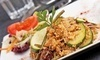 Saffron Cafe Coupons Indianapolis, Indiana Deals