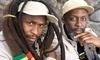 Reggae Rise Up Coupons Tampa, Florida Deals