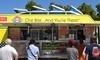 Food Truck Palooza Coupons Dallas, Texas Deals