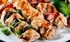 Mezza Mediterranean Grille Coupons Rochester Hills, Michigan Deals