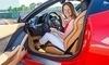 Adventure Supercars Coupons Concord, North Carolina Deals