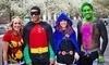 Denver Urban Avengers Coupons Denver, Colorado Deals