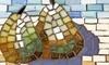 Mosaic Oasis Studio & Supply Coupons Arlington, Massachusetts Deals