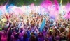 Holi Color Festival Coupons