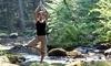 Hiking, Yoga, and Wine-Tasting Coupons