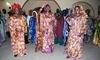 Senegal St. Joseph Gospel Choir Coupons