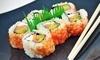 Yomato Sushi Coupons