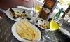 Zorba's Greek Taverna Coupons