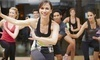 Heatwave Dance Fitness Club Coupons