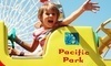Pacific Park Coupons