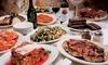 Joey Buona's Pizzeria & Restaurant Coupons