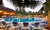All-Inclusive Viva Wyndham Tangerine Trip with Airfare from Travel by Jen Coupons