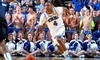 Seton Hall Men's Basketball vs. Mercer Coupons