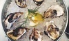 Jack's Oyster Bar & Fish House Coupons