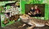 The Reptile Zoo Coupons