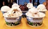 Ben & Jerry's (Greenlake, Southcenter & Gig Harbor, WA) Coupons