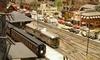 St. Jacobs & Aberfoyle Model Railway Coupons