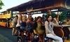 Paradise Pedals Hawaii Coupons