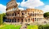 10-Day Italian Vacation with Airfare from go-today Coupons