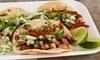 Julia Blackbird's New Mexican Café  Coupons